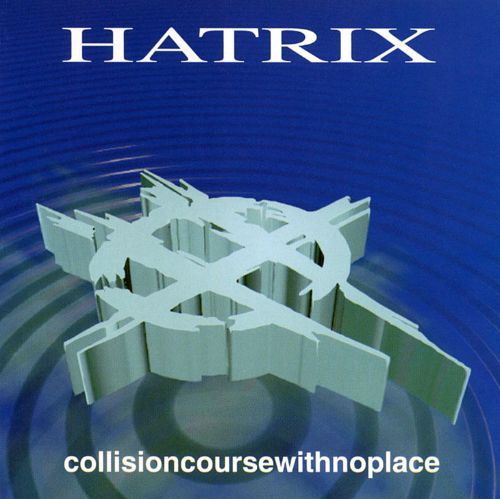 CollisionCourseWithNoPlace