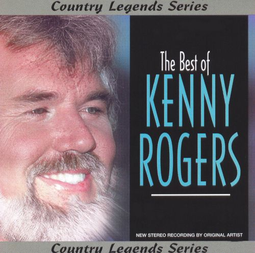 The Best of Kenny Rogers [Intercontinental]