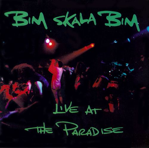 Live at the Paradise