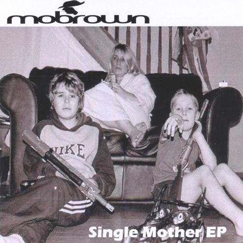 Single Mother [EP]