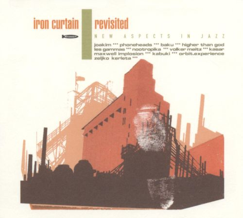 Iron Curtain Revisited