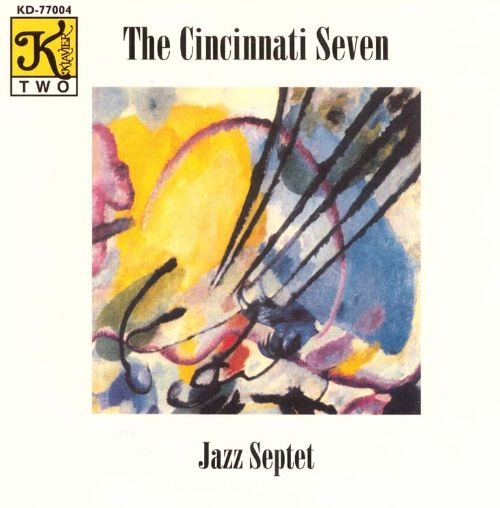 The Cincinnati Seven Jazz Septet