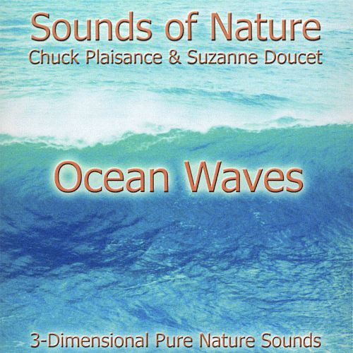 Sounds of Nature: Ocean Waves