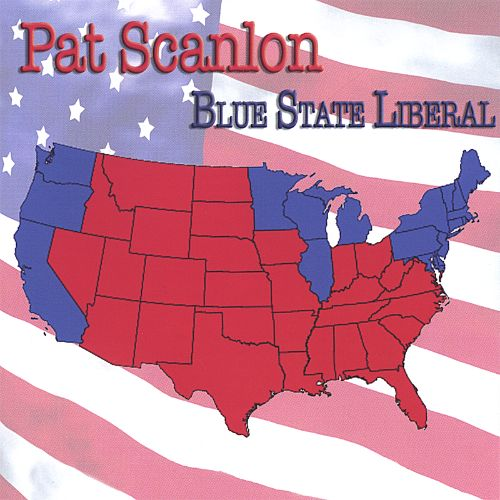 Blue State Liberal