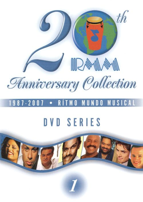 RMM 20th Anniversary Collection DVD, Vol. 1