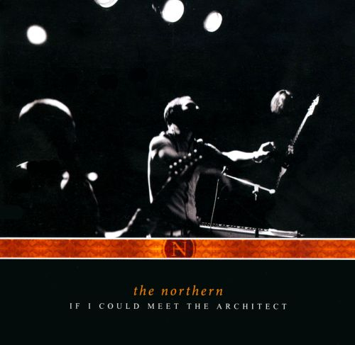 If I Could Meet the Architect