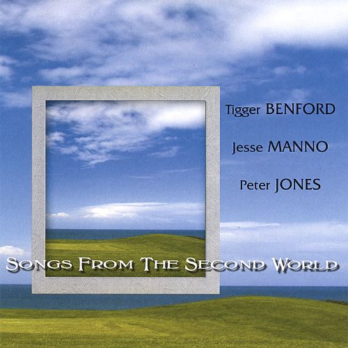 Songs from the Second World