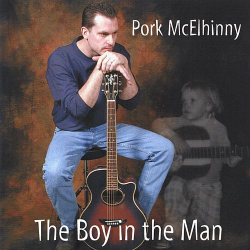 The Boy in the Man
