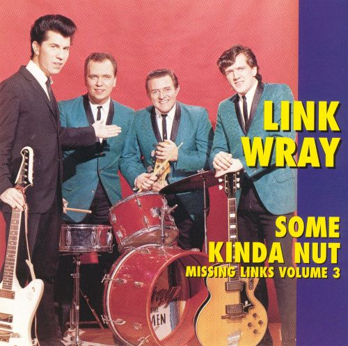 Missing Links, Vol. 3: Some Kinda Nut