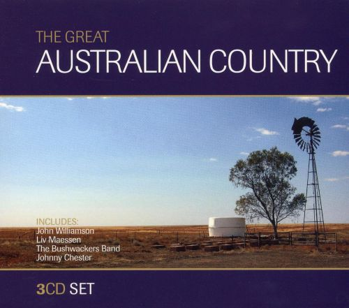 Great Australian Country