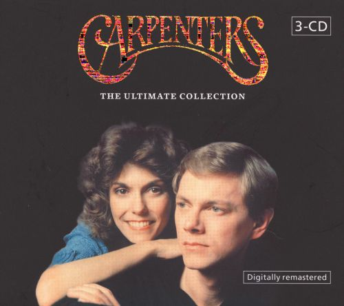 The Ultimate Collection [3 CD] - Carpenters