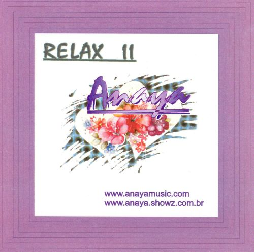Relax, Vol. 2