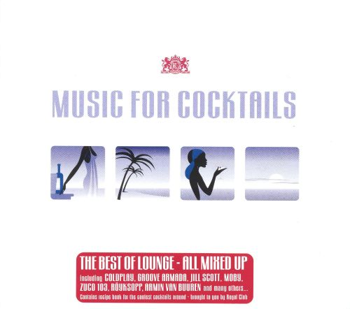 Music for Cocktails [EMI]
