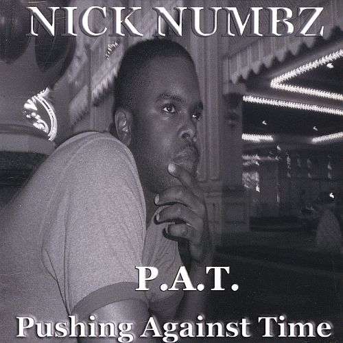 Pushing Against Time