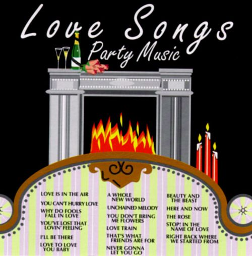 Love Songs Party Music