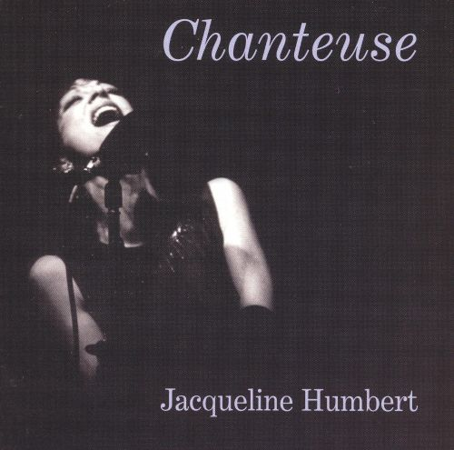 Chanteuse: Songs of a Different Sort