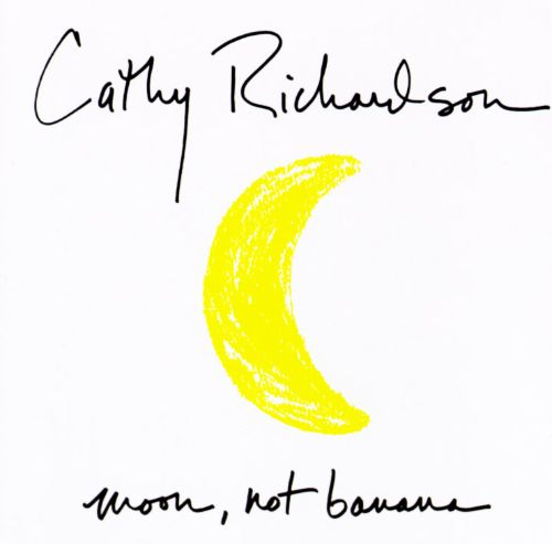 Moon, Not Banana