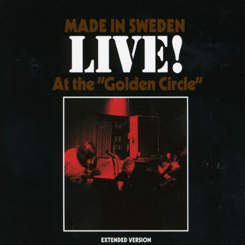 Live! At the Golden Circle
