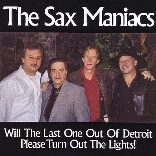 Will the Last One out of Detroit Please Turn out the Lights