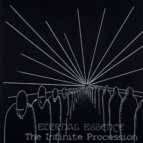 The Inifnite Procession