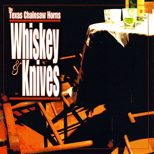 Whiskey & Knives