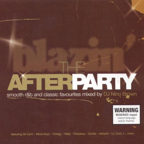 Blazin: The After Party
