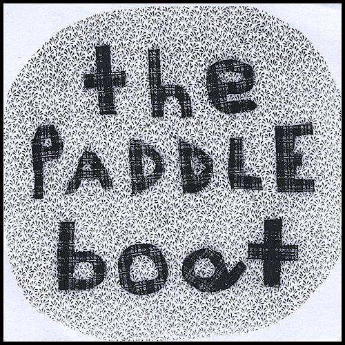 The Paddle Boat EP