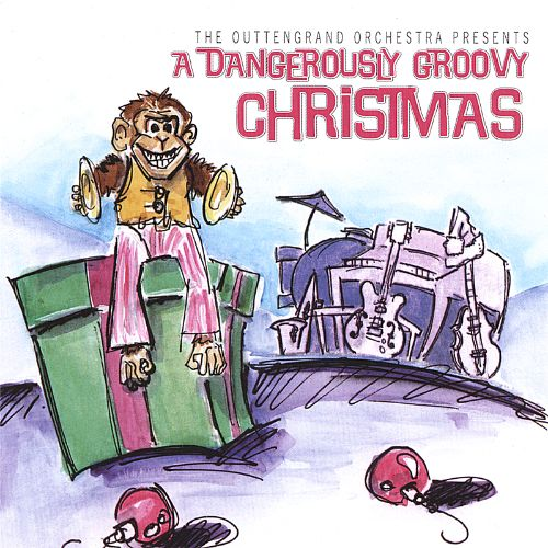 A Dangerously Groovy Christmas