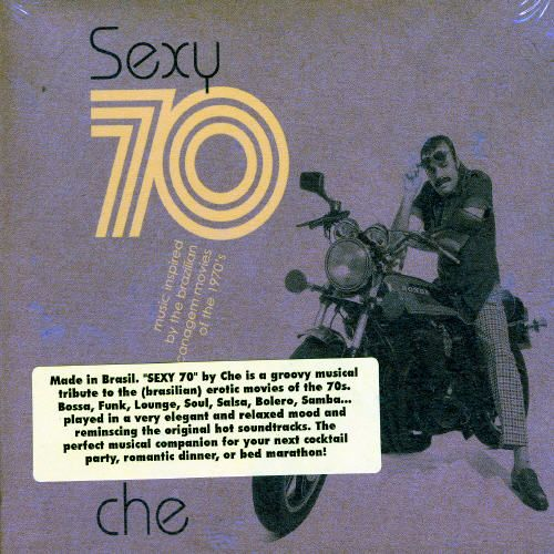 Sexy 70 Music Inspired By The Brazilian Erotic Movies Of 70s