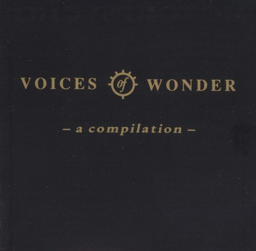Voices of Wonder: A Compilation