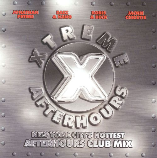 Xtreme Afterhours