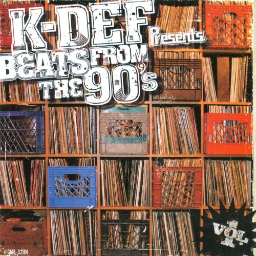 Presents Beats from the 90's