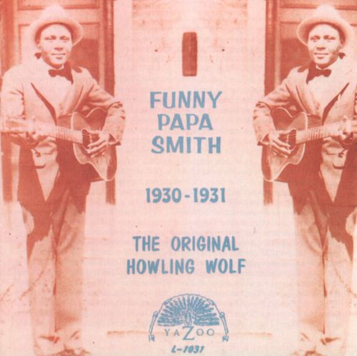 The Howling Wolf (1930-1931)