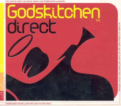 Godskitchen Direct