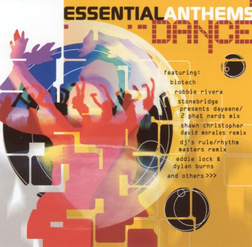 Essential Anthems: Dance