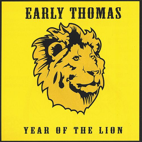 Year of the Lion