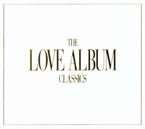 The Love Album: Classics