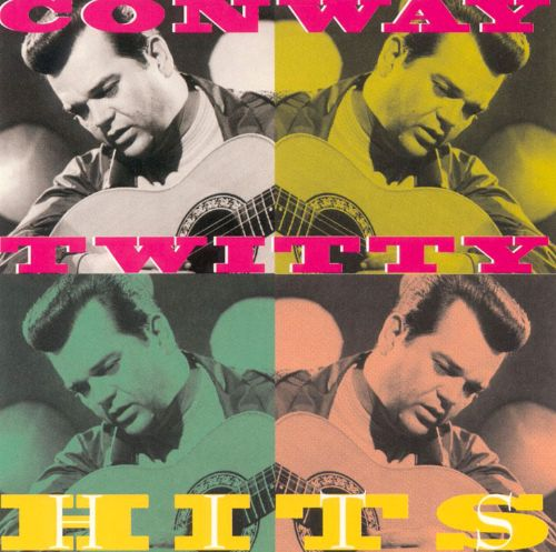 Country on My Mind: Hits [Drive Archive]
