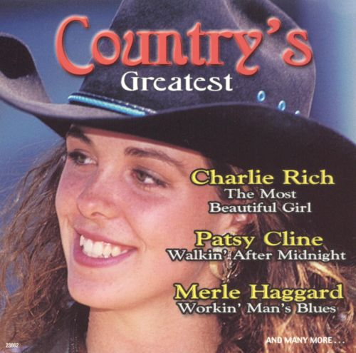 Country Greatest, Vol. 2