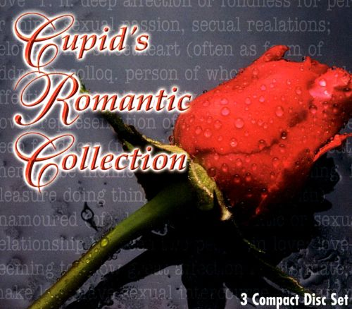 Cupid's Romantic Collection