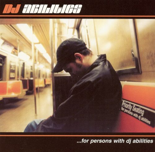 ...For Persons with DJ Abilities