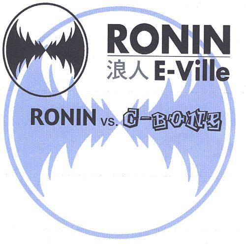 Ronin vs. C-Bone
