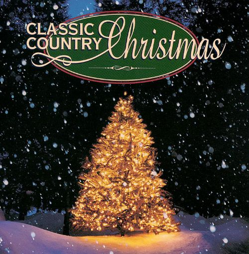 Classic Country Christmas [Dominion]