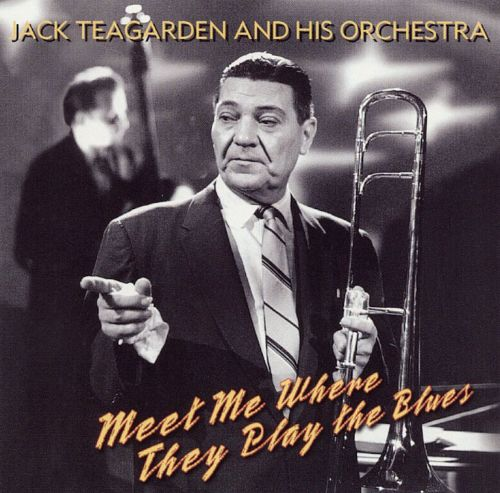 Meet Me Where They Play the Blues [Good Time Jazz]
