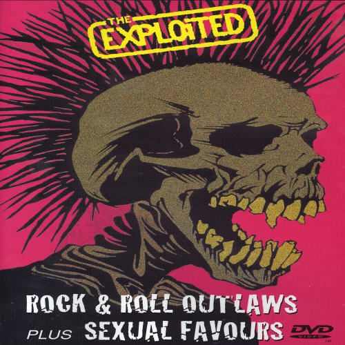 Rock and Roll Outlaws/Sexual Favours