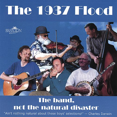 The Band, Not the Natural Disaster