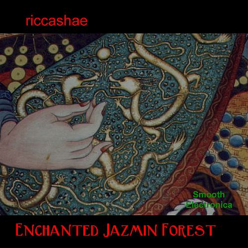 Enchanted Jazmin Forest