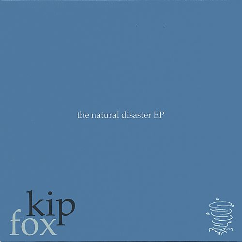 The Natural Disaster EP