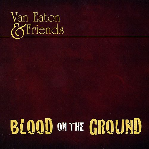 Blood on the Ground