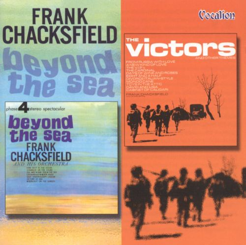 Beyond the Sea/The Victors and Other Great Themes